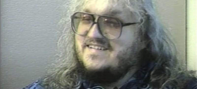 Посмотрите интервью 1991 года с Джорджем Мартином — когда он только начинал свою великую сагу