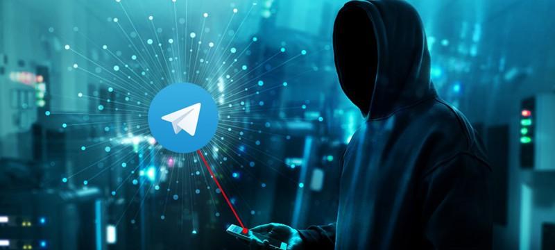 Исследование: Киберпреступники начали в два раза чаще пользоваться Telegram