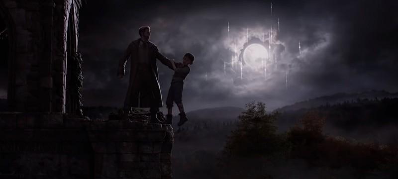 Оборотни и детский приют в сюжетном трейлере Magic: The Gathering