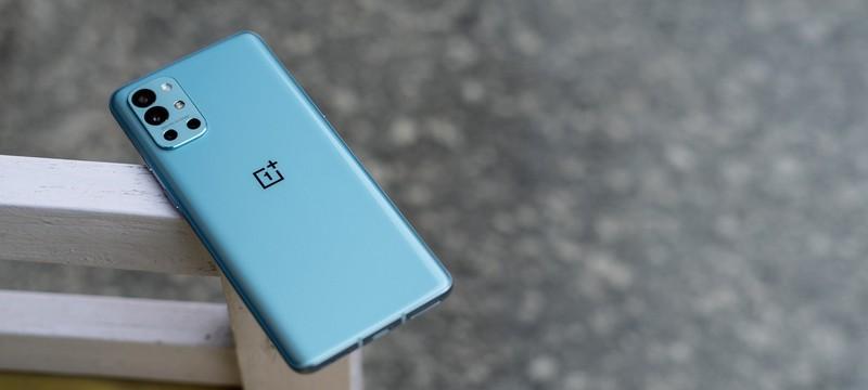 СМИ: OnePlus 9T не выйдет в этом году — вместо него компания выпустит 9RT