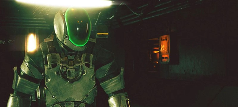 Атмосфера мертвого космоса в трейлере хоррора Negative Atmosphere
