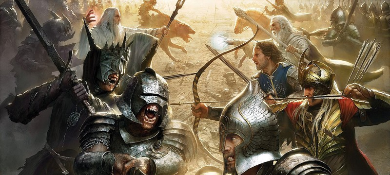 Первый тизер Conquest: Reimagined — фанатского ремейка The Lord of the Rings: Conquest