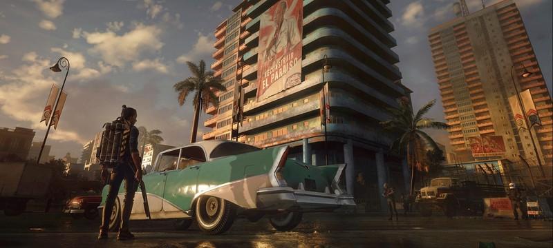 Far Cry 6 поддерживает трассировку лучей и AMD FSR только на PC
