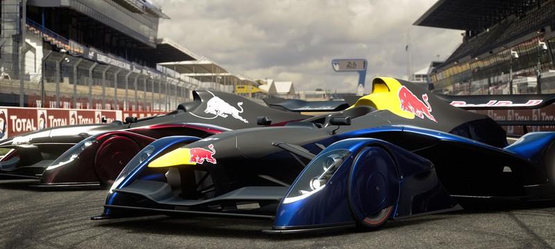 Gran Turismo 7 стала доступна для предзаказа в двух изданиях