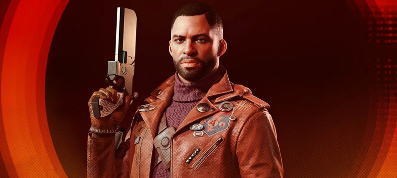 Актер озвучки Кольта в Deathloop до сих пор не может купить PlayStation 5