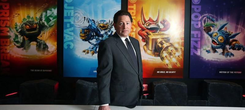 Бобби Котик будет сотрудничать с регуляторами в рамках нового расследования Activision Blizzard