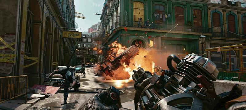 Ubisoft анонсировала настольную Far Cry с подзаголовком Beyond
