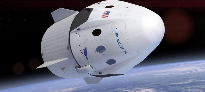 Илон Маск признал, что космическому туалету SpaceX нужен апгрейд