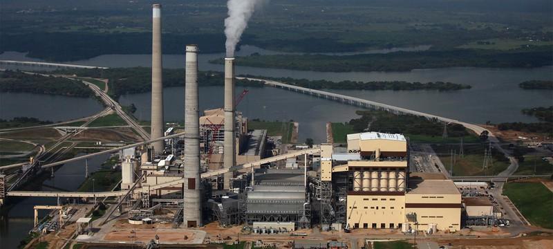 Китай прекратит финансирование угольной энергетики за рубежом