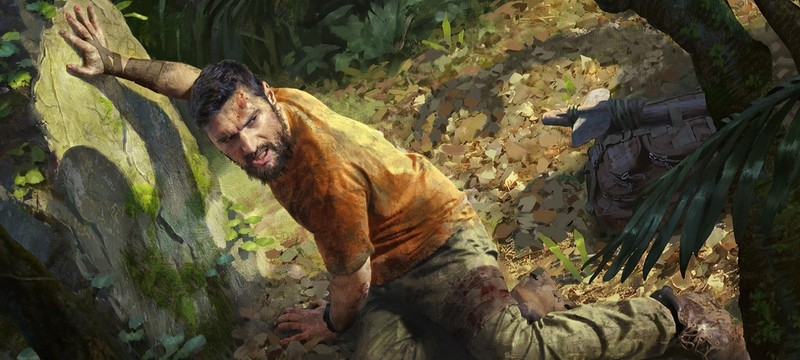 Финальную главу сюжетного дополнения для Green Hell отложили на неопределенный срок