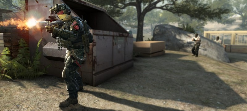 В CS:GO стартовала операция Riptide с возможностью делиться гранатами и изменениями Dust2