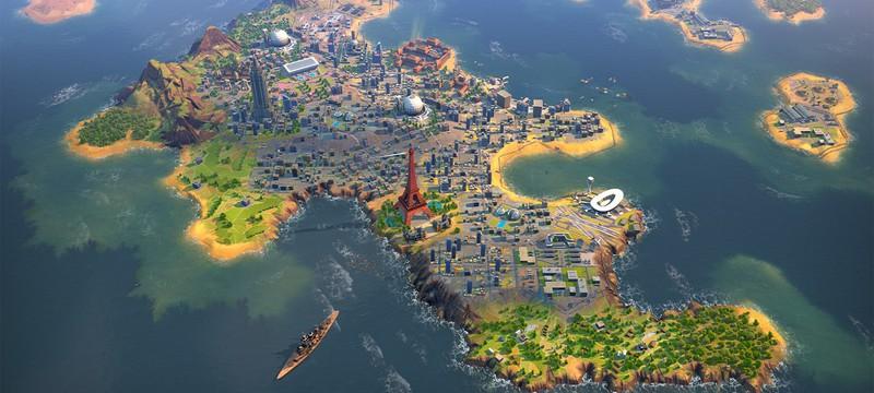 Игрок одержал научную победу в Humankind всего за 58 ходов
