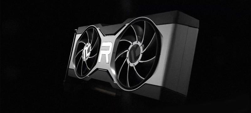 Упор на 1080p: В октябре AMD выпустит Radeon RX 6600 с 8 ГБ памяти