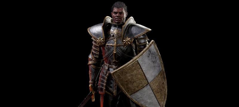 Diablo II: Resurrected получит поддержку DLSS после релиза