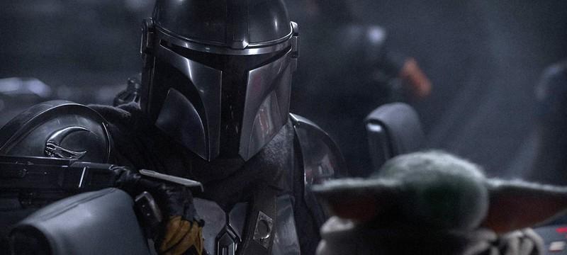 """Третий сезон """"Мандалорца"""", сериалы про Оби-Вана и Андора выйдут в Disney+ в 2022 году"""