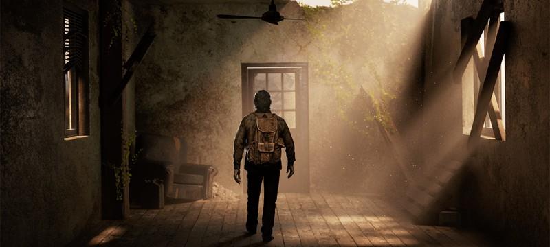 Посмотрите крутой фанатский ролик The Last of Us Part 2 в формате 3D моушен-видео