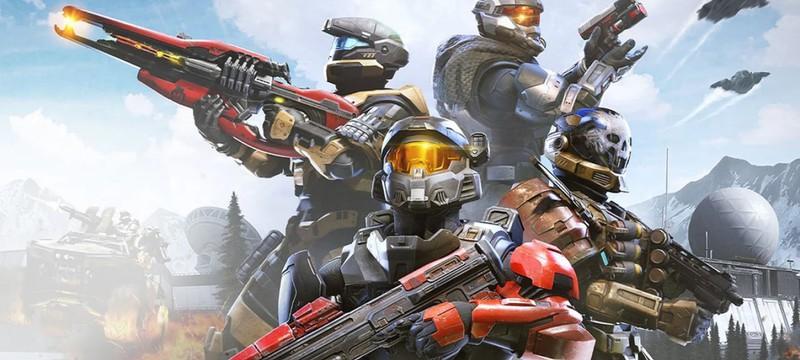 Мультиплеер, новые виды оружия и боты в геймплее Halo Infinite