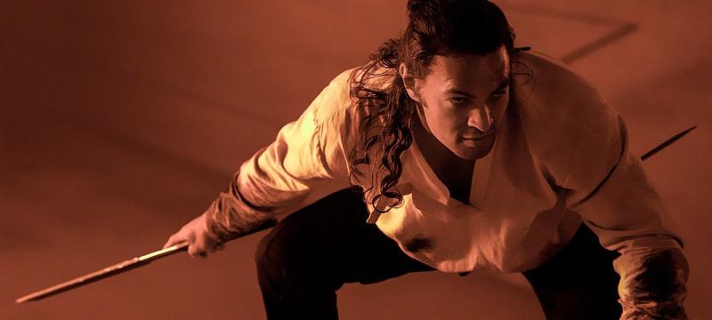"""Человек-армия: Джейсон Момоа выпустил видео со съемок Дункана Айдахо из """"Дюны"""""""