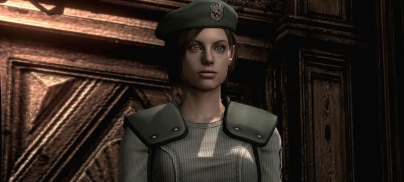 Вышел бесплатный фанатский ремейк оригинальной Resident Evil с видом от первого лица