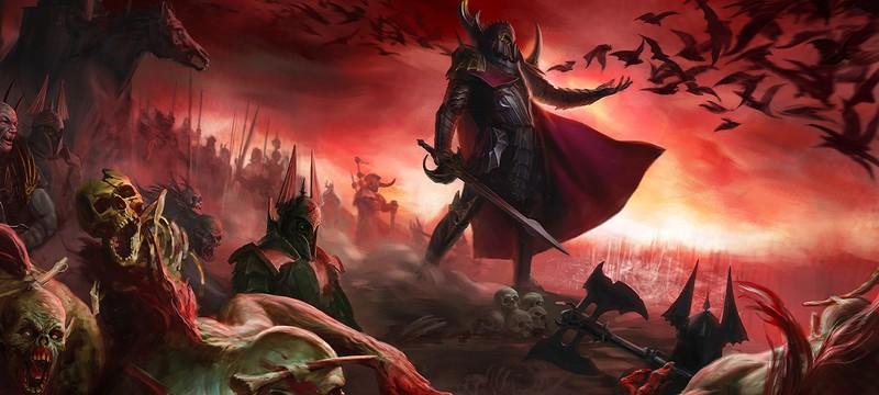 Этот мод переносит действие Mount & Blade II во вселенную Warhammer Fantasy