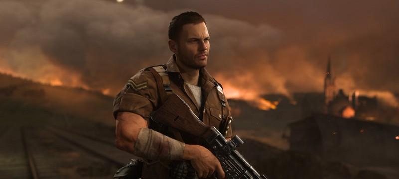 Разработчики Call of Duty: Vanguard рассказали об изменениях шутера после беты