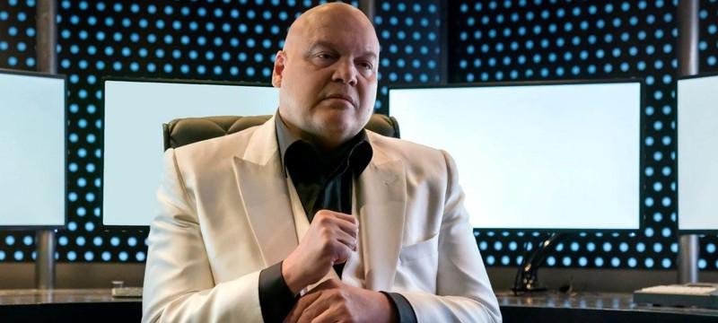 Винсент Д'Онофрио: Я очень хочу сыграть Кингпина в фильмах Marvel, но компания пока молчит