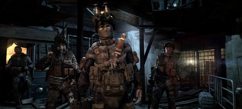 Энтузиаст воссоздал локации из Metro 2033 в Far Cry 5