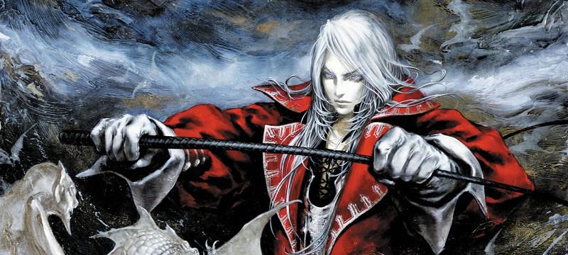 Сборник Castlevania Advance Collection уже доступен на PC и консолях