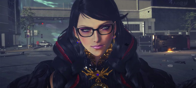Кокетливая и танцующая Байонетта в первом геймплейном трейлере Bayonetta 3 — релиз в 2022 году