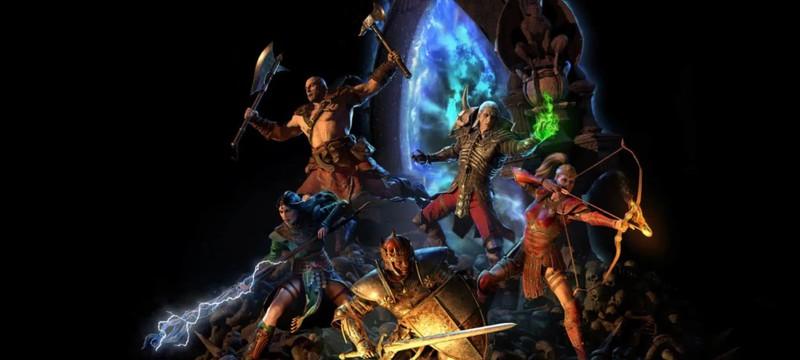 Серьезные изменения в видеосравнении синематиков Diablo 2 Resurrected и оригинала