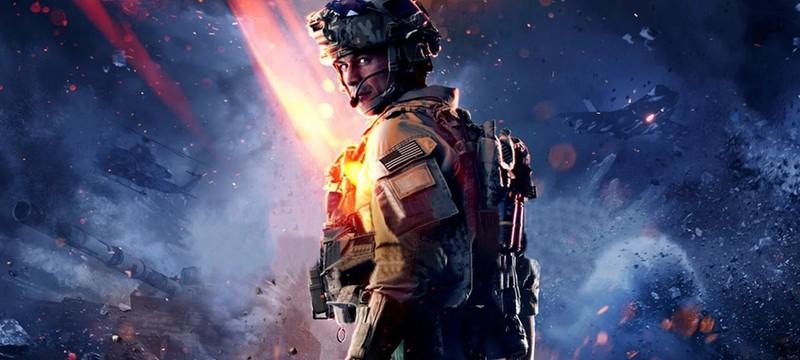 Первый геймплей Battlefield Mobile