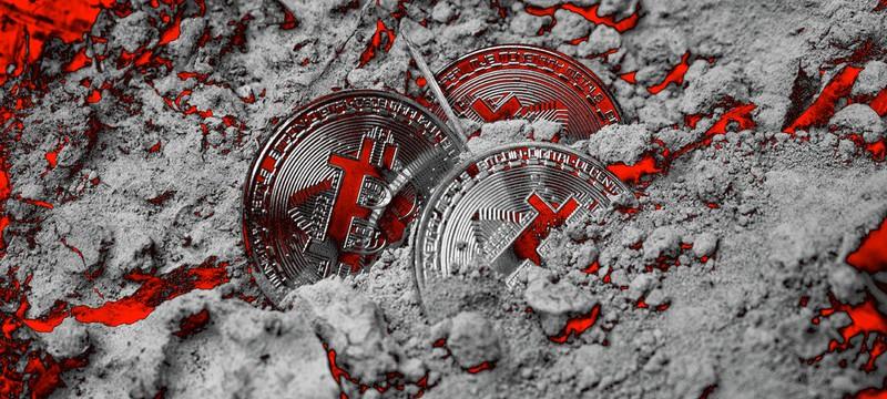 Центральный банк Китая запретил все криптовалюты