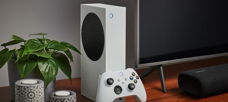 С 1 октября рекомендуемая цена на Xbox Series будет повышена