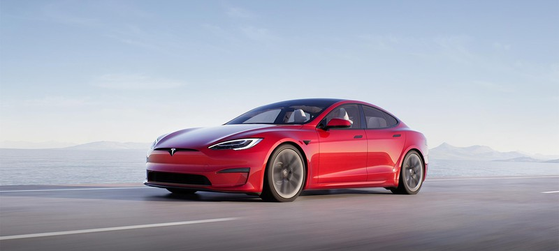 С 2030 года все автономные авто в Калифорнии должны быть экологически чистыми