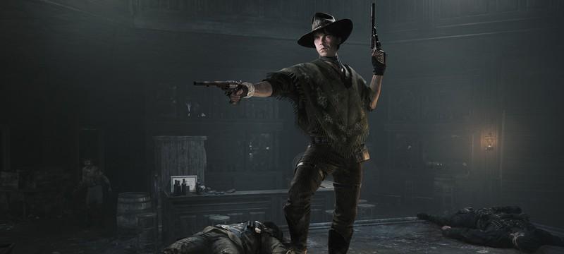 В Hunt: Showdown добавили охотника по кличке Малыш и новое оружие