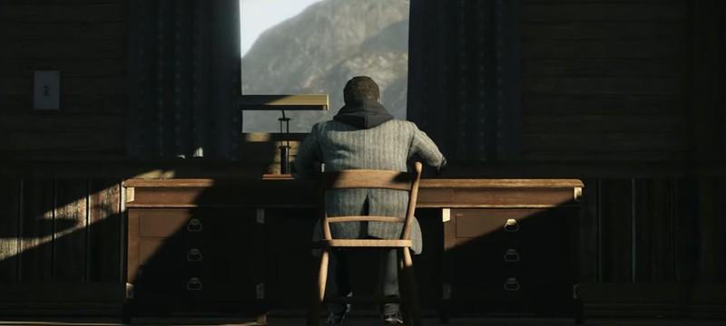 Сравнение Alan Wake на Xbox 360 и Xbox Series X — серьезно улучшили модели, текстуры и освещение
