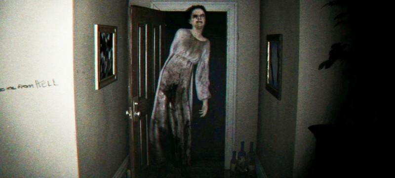 В режиссерской версии Death Stranding есть отсылка к P.T.
