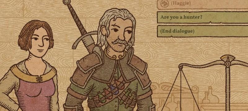 Steam-чарт: симулятор алхимика от российских разработчиков попал в топ