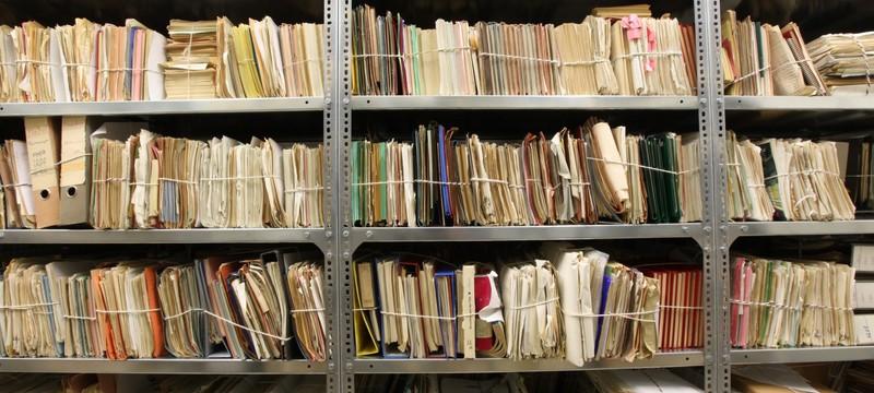 Преподаватели США: Студенты разучились пользоваться папками и складывают файлы в одно место