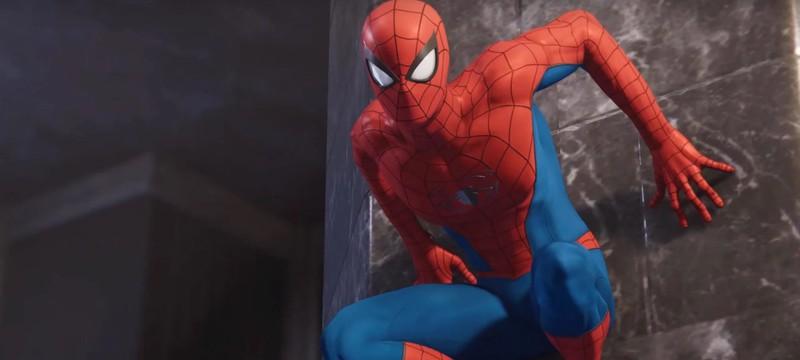 Человек-паук в Marvel's Avengers получит сюжетные миссии и кат-сцены