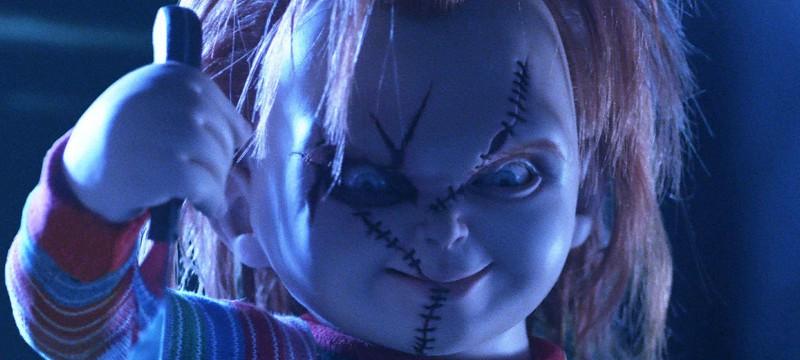 """Вскрытая лягушка в новом сник-пике сериала """"Чаки"""" про куклу-убийцу"""
