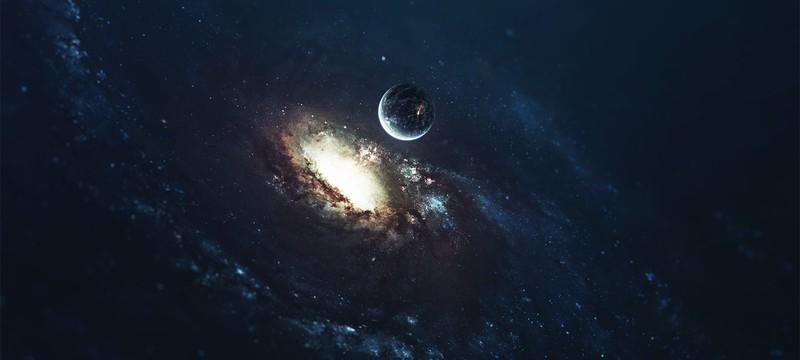 """Телескоп """"Хаббл"""" обнаружил 6 """"мертвых"""" галактик из ранней вселенной"""