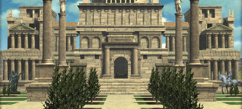 Моддер добавил в Civilization 6 улучшаемые тронные залы и дворцы