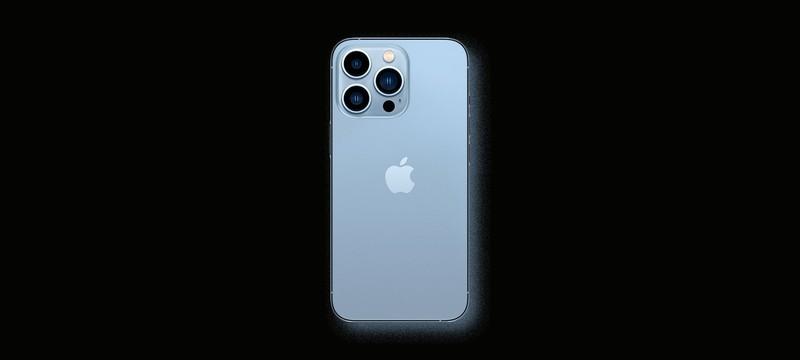 Посмотрите как сотни китайцев несутся покупать iPhone 13