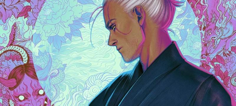 """Манга по """"Ведьмаку"""" собрала $800 тысяч на Kickstarter"""