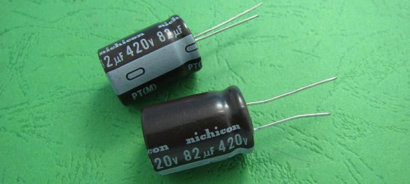Следующая волна кризиса нехватки электроники будет связана с алюминиевыми конденсаторами