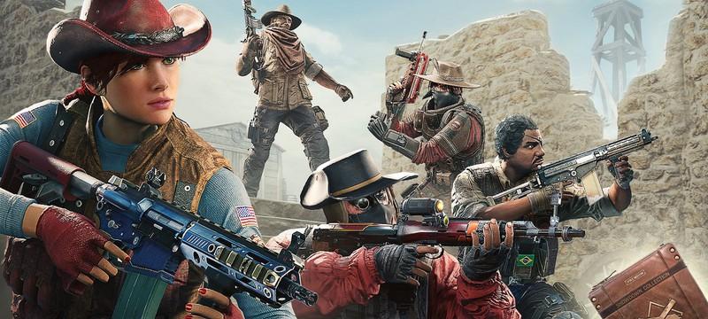 Ubisoft выдаст игрокам в Rainbow Six Siege бесплатный пакет Showdown из-за путаницы в ачивках