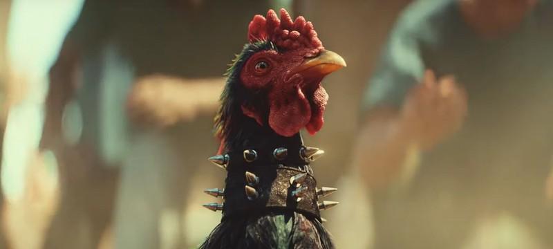 Побег петуха Чичаррона в новом трейлере Far Cry 6