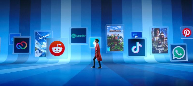 В Microsoft Store появятся сторонние магазины — в том числе и EGS