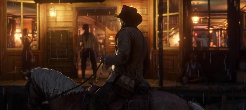 Для Red Dead Online вышло три сложных телеграфных миссии